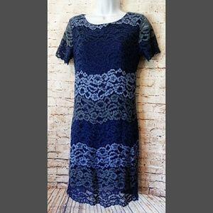 Stella Lace Dress Size 10